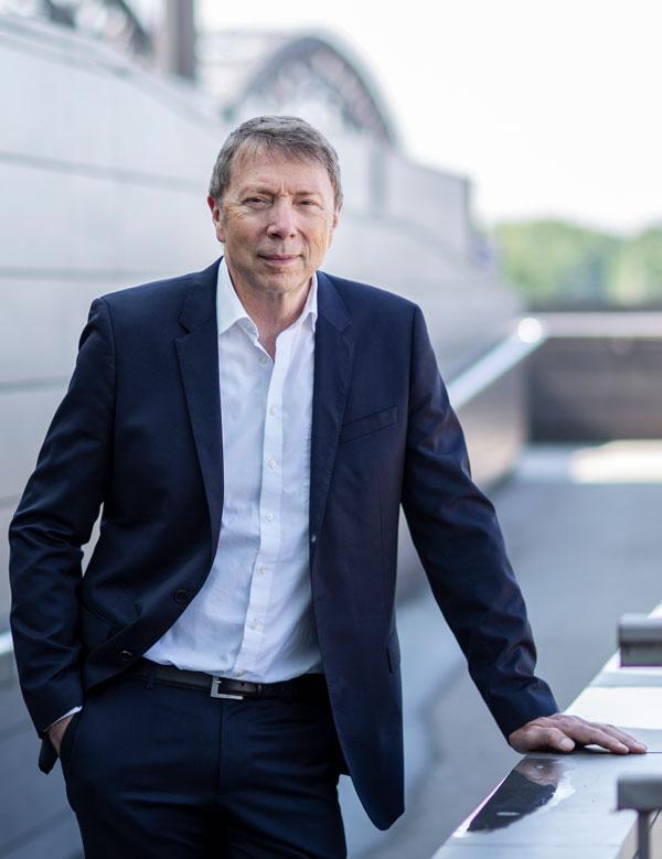 Norbert Kohlscheen
